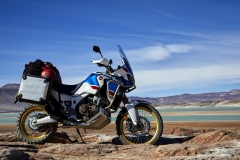2018 Honda African Twin Adventure Sports