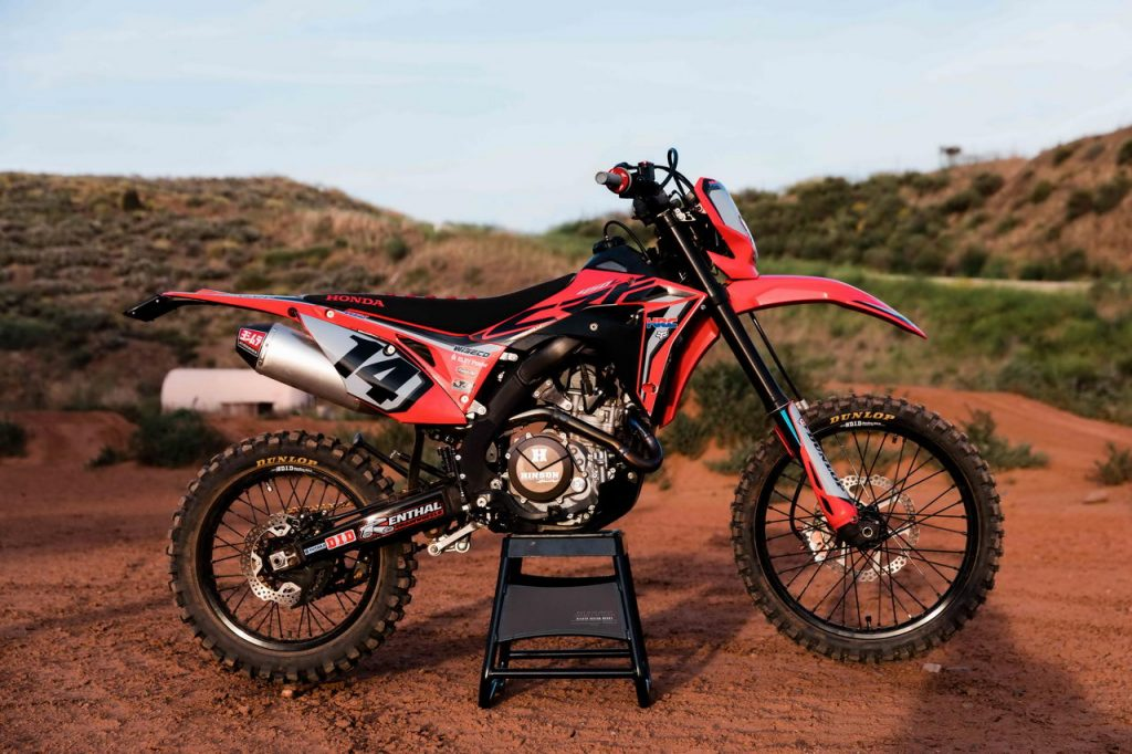 Honda Powersports Models to be Displayed at SEMA 2019